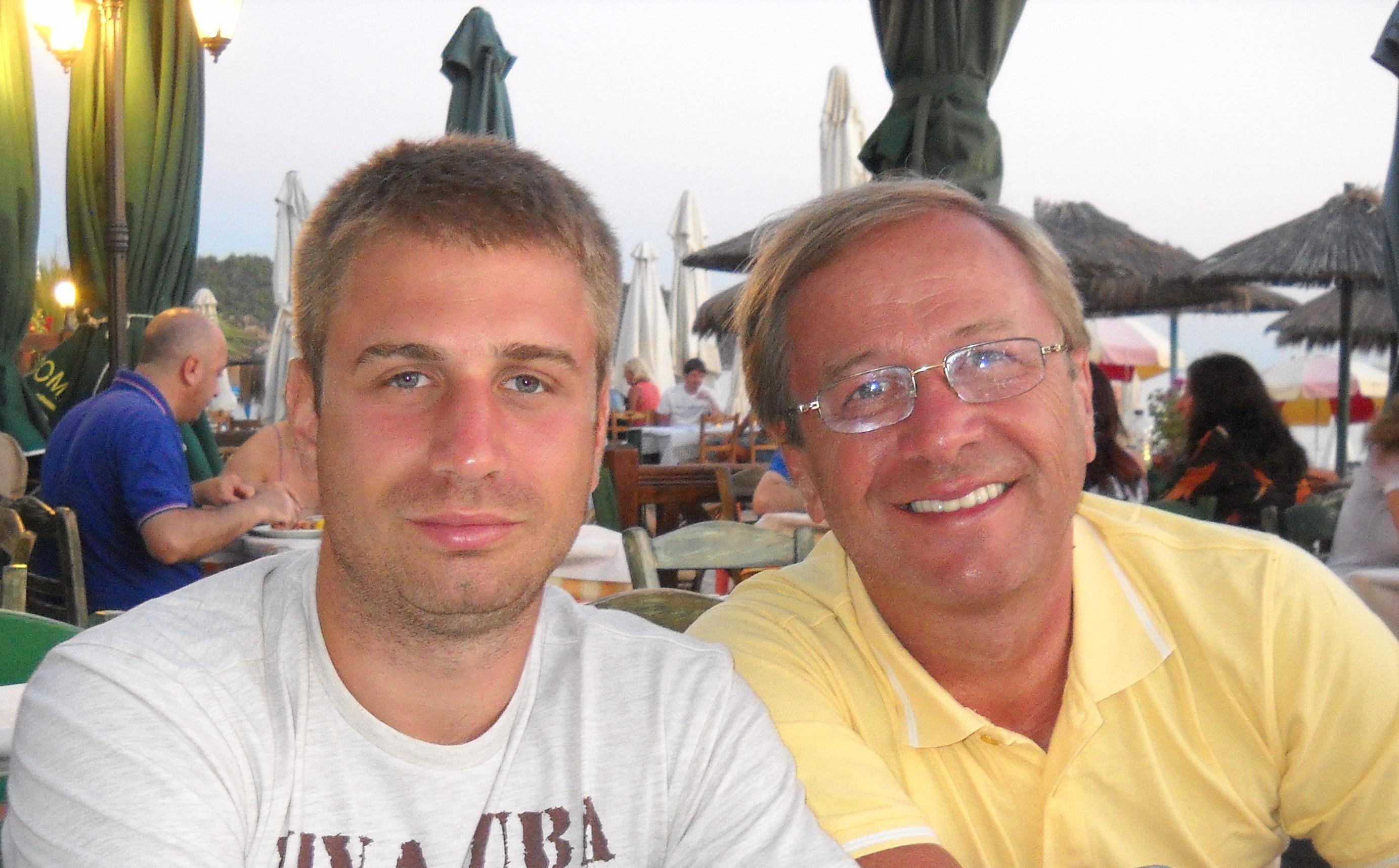 Milos i Mirko