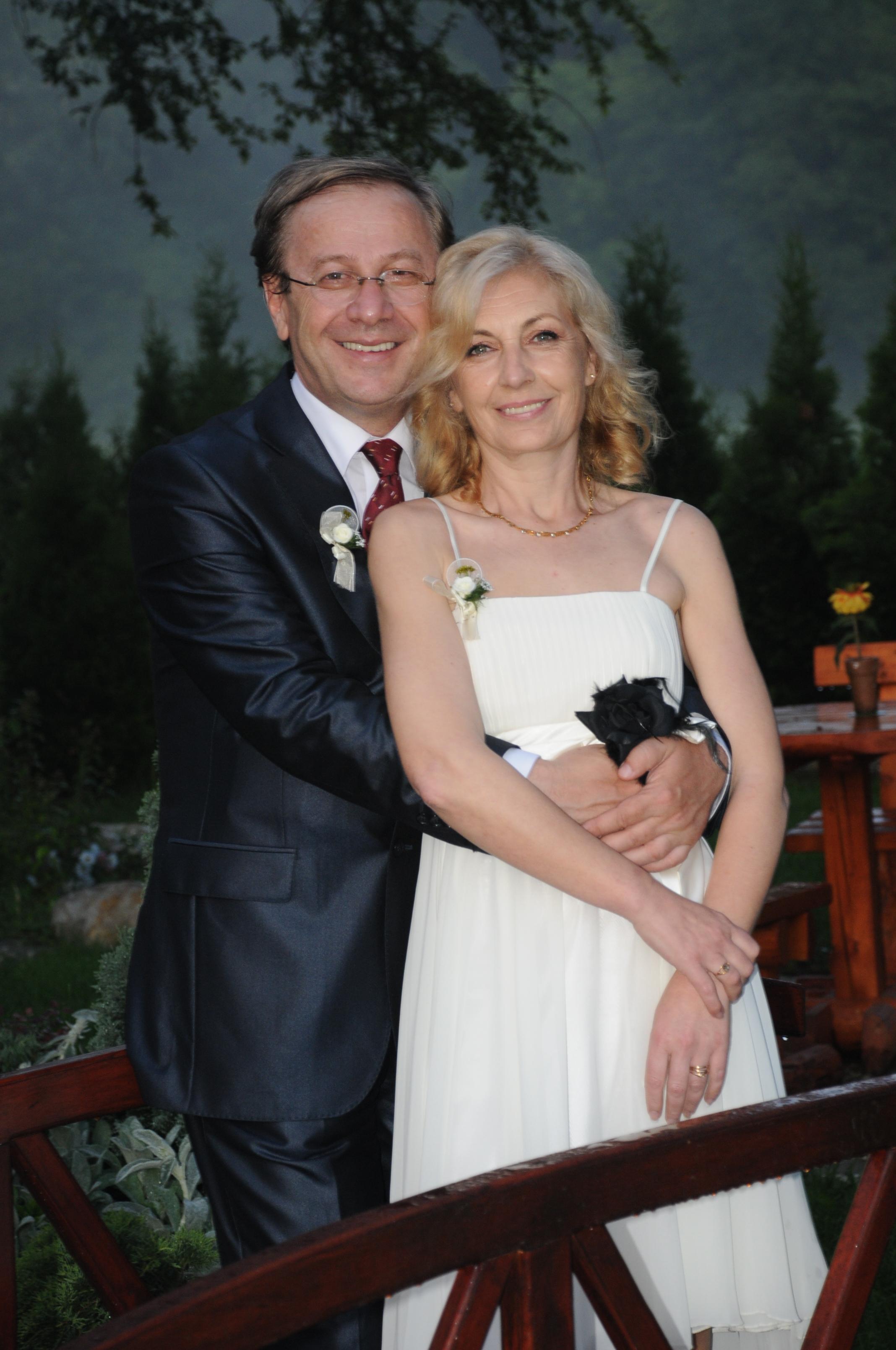 Vesna i Mirko
